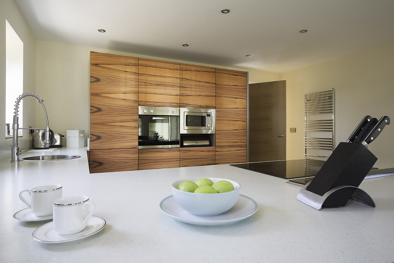Kitchens in Birmingham - Design and Concepts