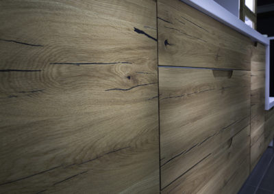 Distressed oak Kitchen door1 (2)
