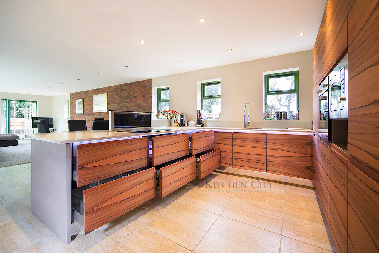 Bespoke Kitchens Birmingham Get A Free Quote