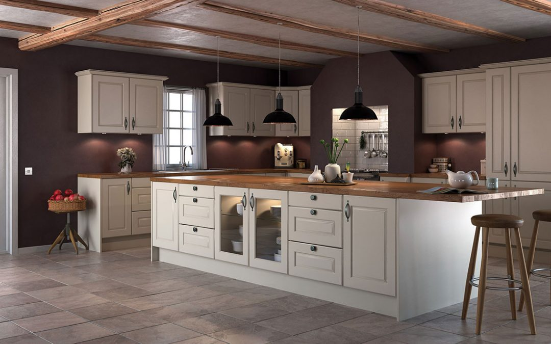 Optimum Quality and Superlative Style: An Introduction to Shaker Doors
