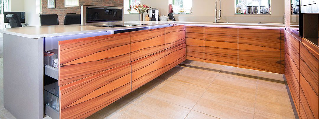 5 Things to Consider Before a Kitchen Renovation