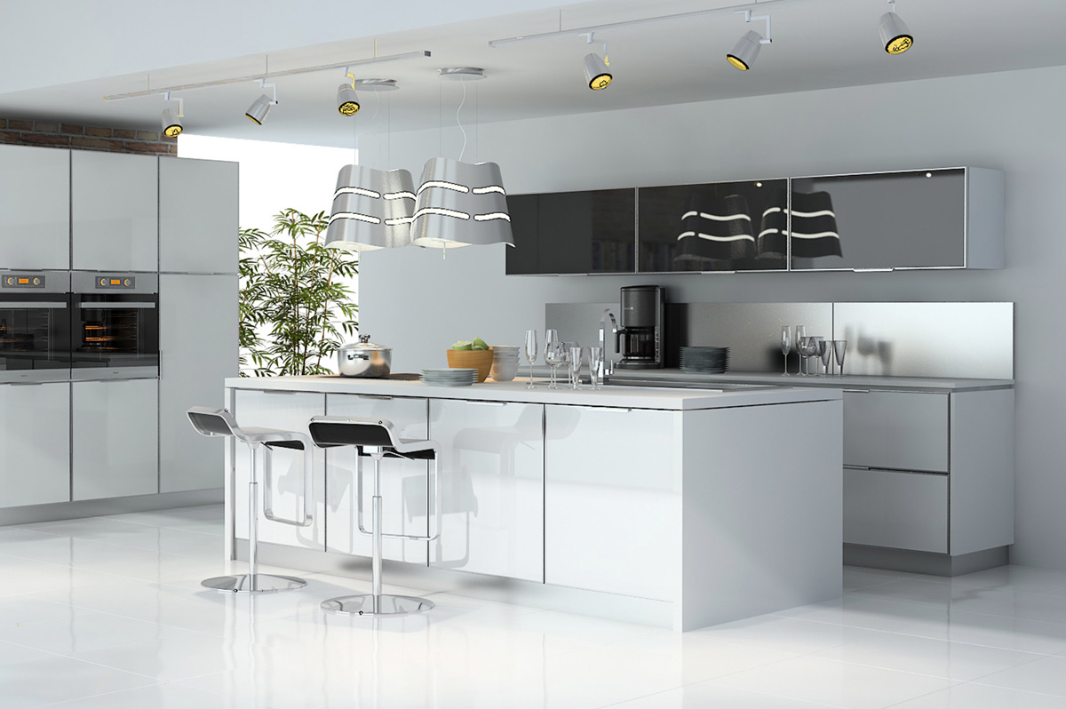Kitchens In Birmingham Luxury Kitchens In Birmingham