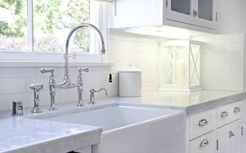 6 Ways to Get the Most Out Of Your Small Kitchen