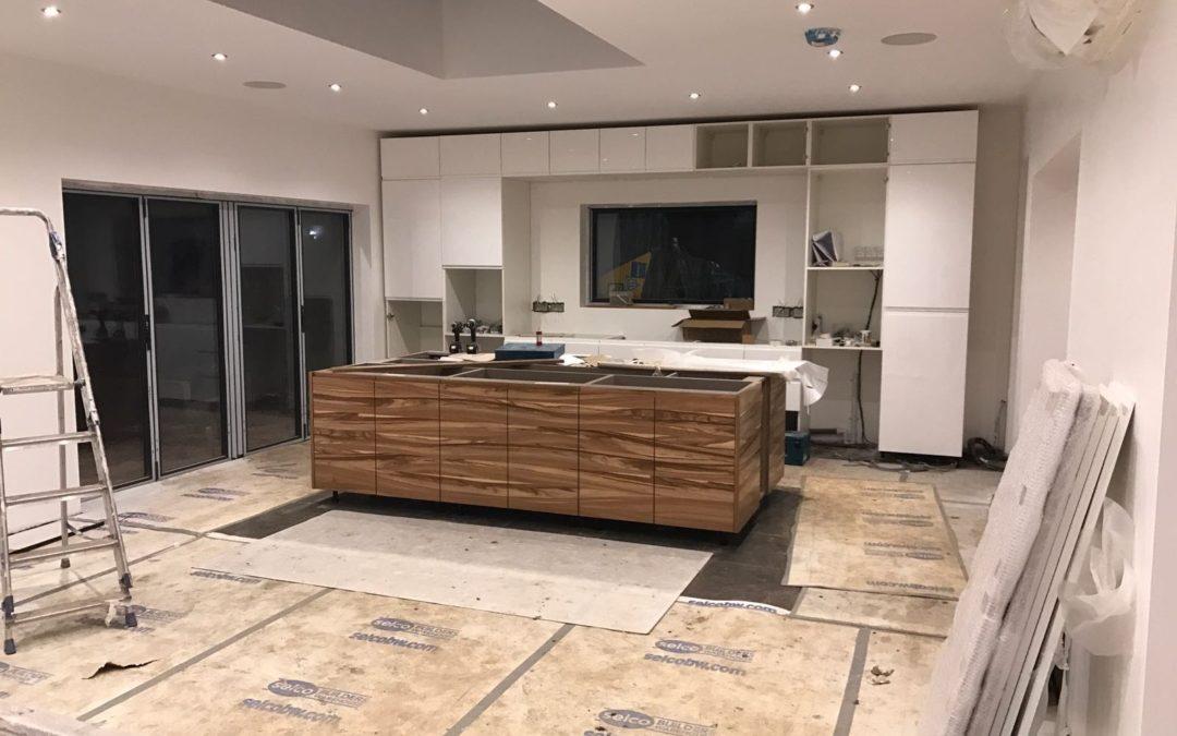 New Year, New Kitchen