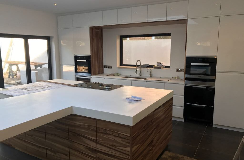 A Modern Kitchen For Your Home