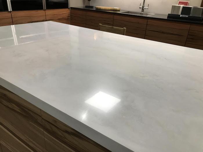 Getacore Vento Marble Worktop