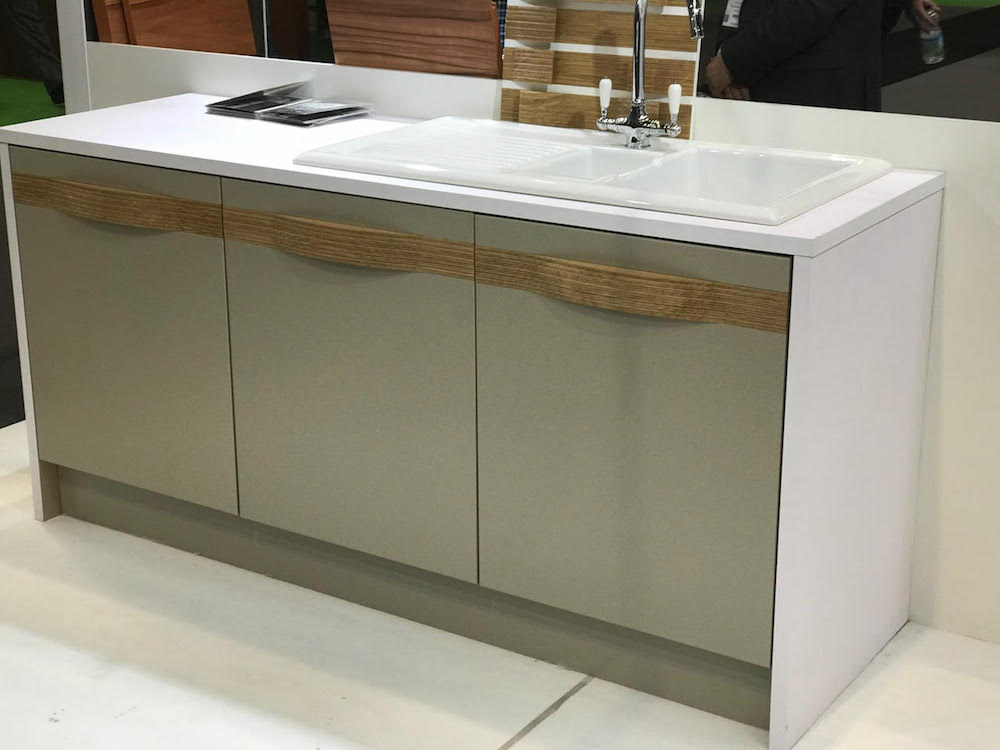 German bathroom taps